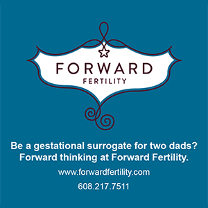 Forward Fertility