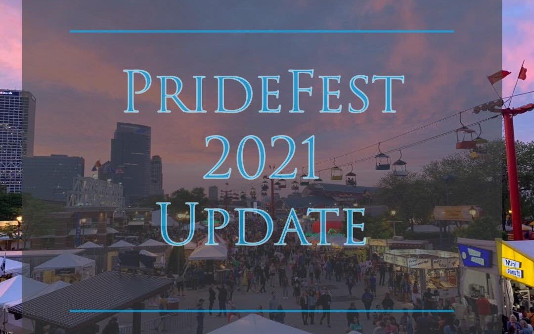 Milwaukee Pride cancels June dates for 2021 PrideFest